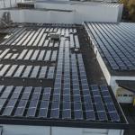 Van den Burg Groep Weurt reduceert CO2-uitstoot met meer dan 50%